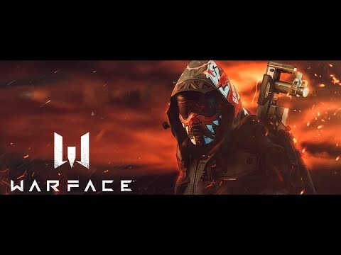 SNIPER Moments! | Warface Ranked Gameplay thumbnail