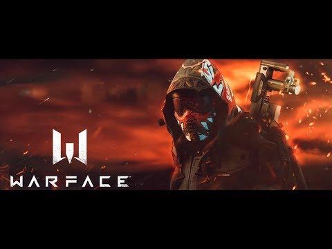 SNIPER Moments! |Warface Ranked Gameplay thumbnail