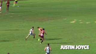Maroon & Goaled | RD20 | Swan Districts