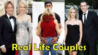 Real Life Couples of Big Little Lies