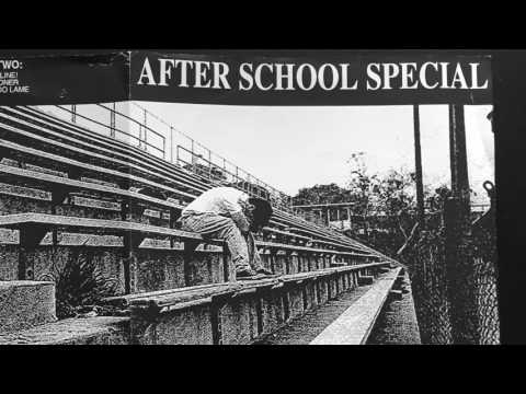 After School Special - The Existentialist Blues (Full EP)