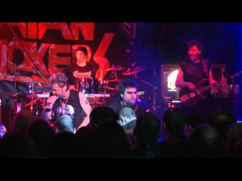 Satan Jokers - Silicone Baby (live 2011)