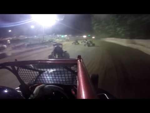 Linda's Speedway September 2, 2016