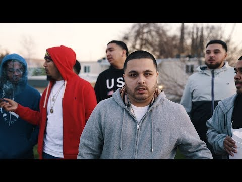 Lil Ray Ft. Muski - All I Ever Wanted (Official Music Video) | Dir. By @StewyFilms