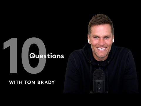 Tom Brady Reveals Key Details About His Mysterious Knee Injury and How He Overcame a Major Obstacle in His First Year in Tampa