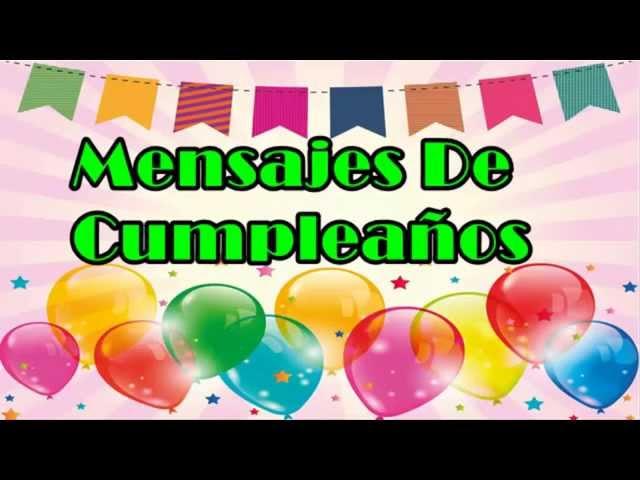 a71a09c81 Dónde encontrar vídeos de felicitaciones de cumpleaños para WhatsApp