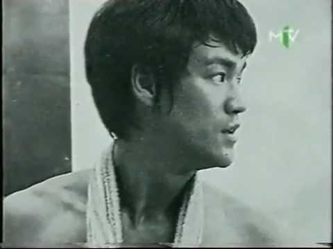 Bruce Lee - A kis Sárkány életét bemutató film (Magyar)
