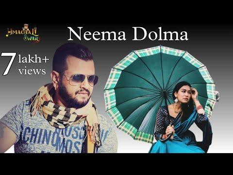 Neema Dolma (Full Video Song)| Dhamaka 2020 | Nati King Kuldeep Sharma | Himachali Swar