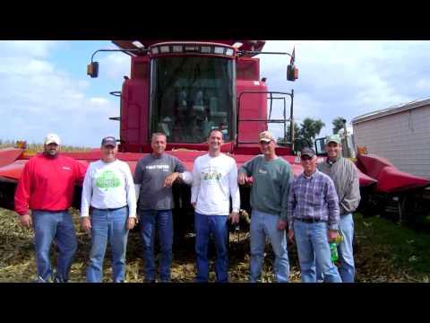 Wentworth Family Farms 2009 Season