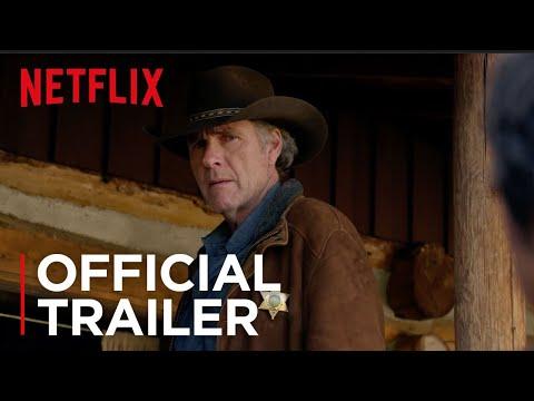 Longmire | The Final Season: Official Trailer [HD] | Netflix