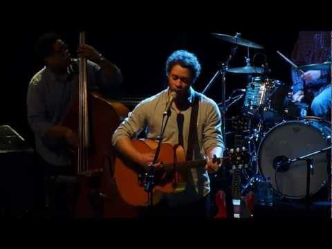 "Amos Lee LIVE ""The Wind"" O2 Shepherds Bush Empire London"