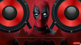 Reggaeton Mega Mix - Antiguo [ BASS BOOSTED ] HD
