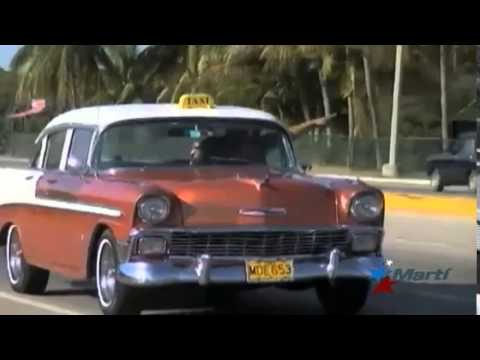 Carros Antiguos En Cuba Se Mantienen Gracias Al Ingenio De Duenos Y