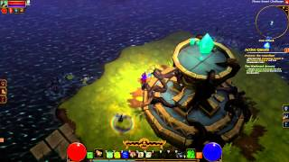 Torchlight 2 - The hunt for legendarys - Act 1. Legendary is FOUND!!!