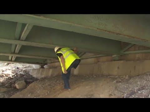 Addressing Ohio's infrastructure