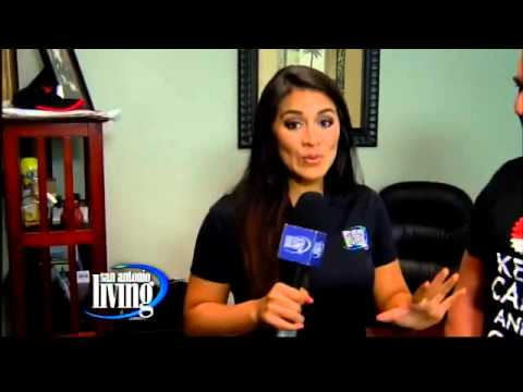 Local  WOAI- San Antonio News