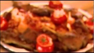 Bódi Margó ízvilága : Töltött tészta, Margó-zserbó