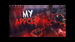 Appclip 2018 (my best clips in 2017)