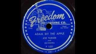 Play Adam Bit The Apple