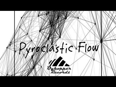 Pyroclastic Flow By Oyhopper