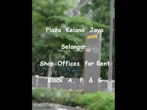 Kelana Jaya Shop-Offices