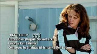 Keri Latimer - Ray