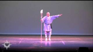 Repeat youtube video California Shaolin Martial Arts Academy @ United States Martial Arts Festival 2010