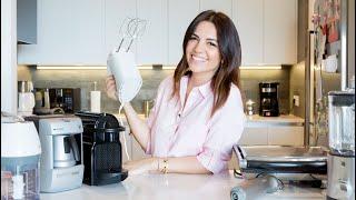 Mutfağımdaki Küçük Ev Aletleri | Ev Alışverişi | İrem Güzey