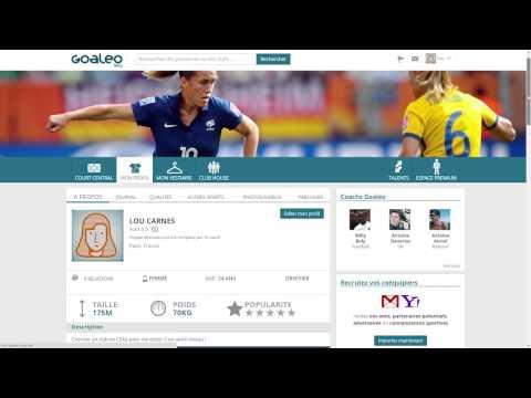 Goaleo Tips n°3 : Look for sport partners (En)