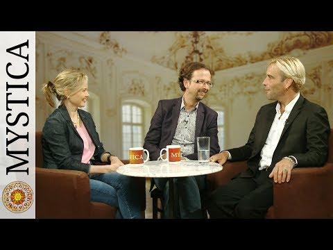 Jana Haas & Martin Zoller: Wir alle haben mediale Superkräfte! (MYSTICA.TV)