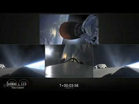 WATCH NOW: SpaceX to Launch Falcon Heavy Rocket #Nasa @Kennedy Space Center