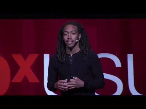ADHD sucks, but not really | Salif Mahamane | TEDxUSU