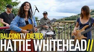 �������� ���� HATTIE WHITEHEAD - MORE THAN THAT (BalconyTV) ������