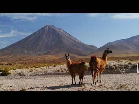Discover Chile – The Land Which Can't Be Described By Words…