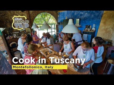 Cooking Class in Tuscany - A look at attending Cook in Tuscany
