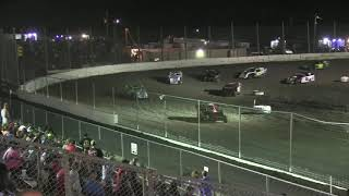 USRA Limited Mod feature at RPM Speedway