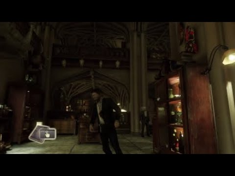 Uncharted 3 - Golden Hind Puzzle