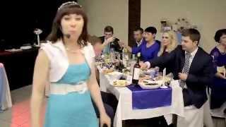 Ведущая на свадьбу в Архангельске, Северодвинске