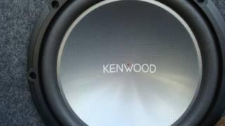Bass KENWOOD