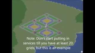 Sim City 3000 HD