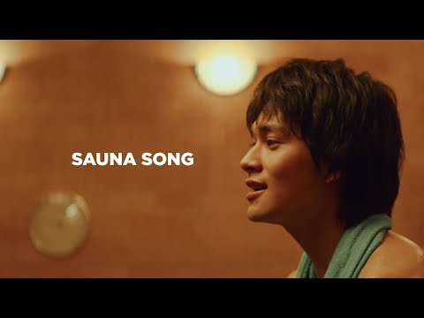 DISH// 『SAUNA SONG』(MUSIC VIDEO)