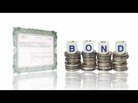 How bonds work