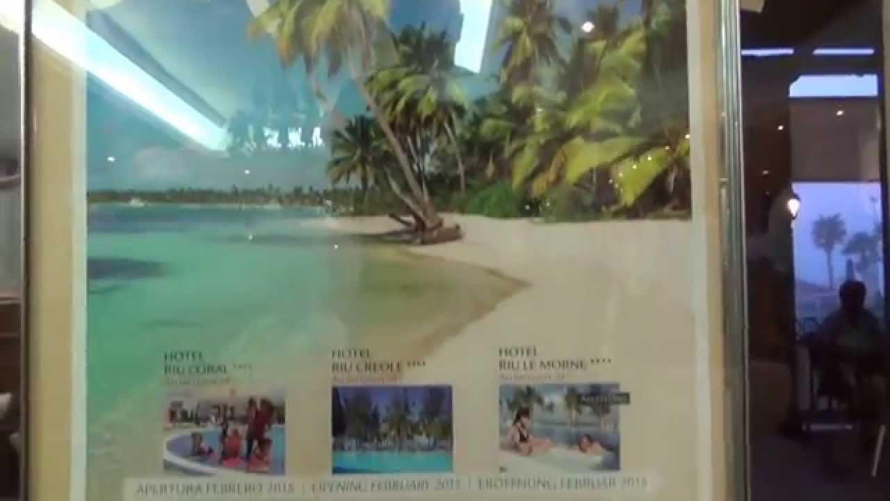 Hotel Riu Creole Ile Maurice