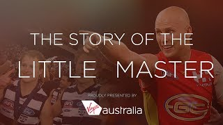 The Story of the Little Master