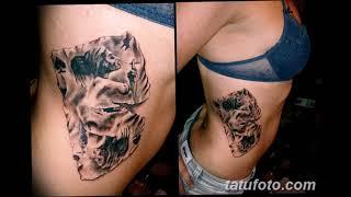 Значение тату пиковая дама - рисунки готовых тату на теле - фото