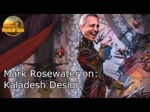 Mark Rosewater Interview - PAX West 2016