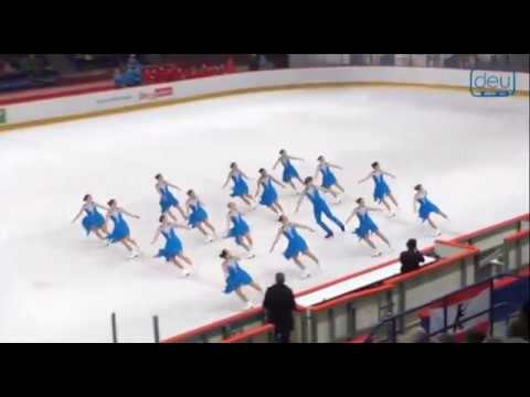 Cup of Berlin 2018 Skyliners FS