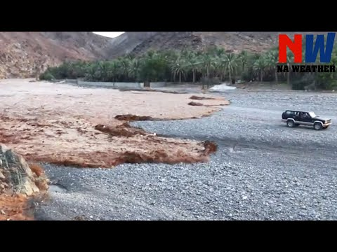 Scary Footages: Monster Flash Floods In The World ▶5