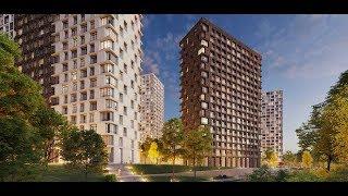 Самая дешевая квартира в Москве | ЖК Химки 2019(, 2018-02-21T21:17:47.000Z)