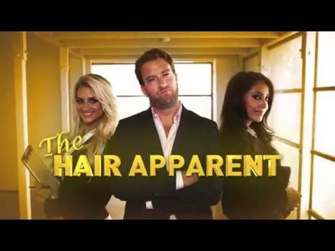 """The Hair Apparent"" Episode 1"